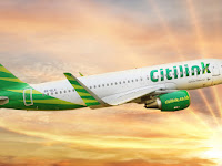 PT Citilink Indonesia - Recruitment For Management Trainee Program Citilink Garuda Indonesia Group May 2016