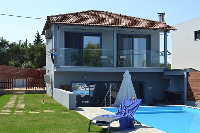 Villa Anna Maria a Zante