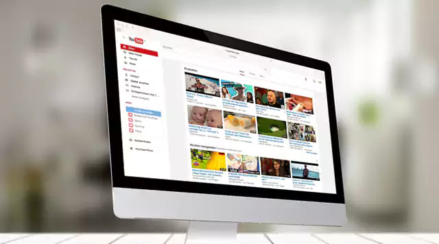 Cara Kerja YouTube Copyright Match Tool