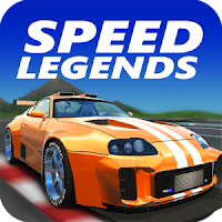 Download Speed Legends Open World Racing Android