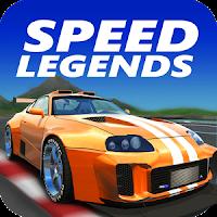 Speed Legends Open World Racing v1.1.3 Mod Apk+Data Terbaru