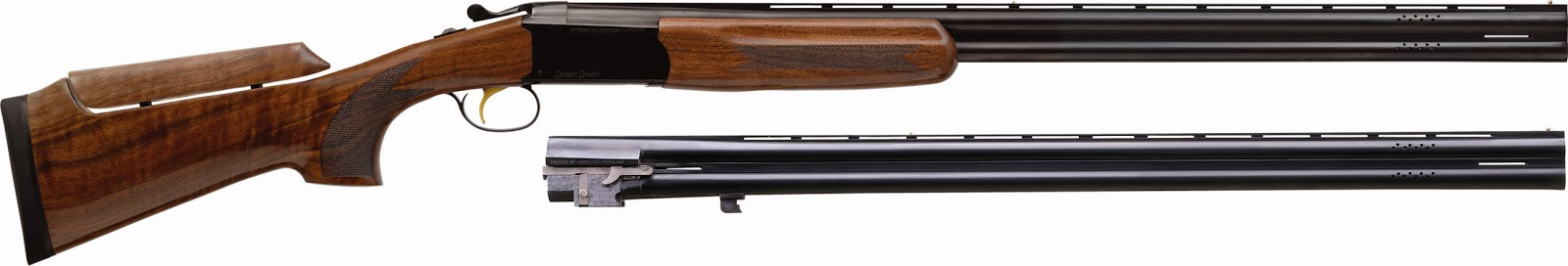 The Shotgun Guide: To a gun I've loved before: Winchester