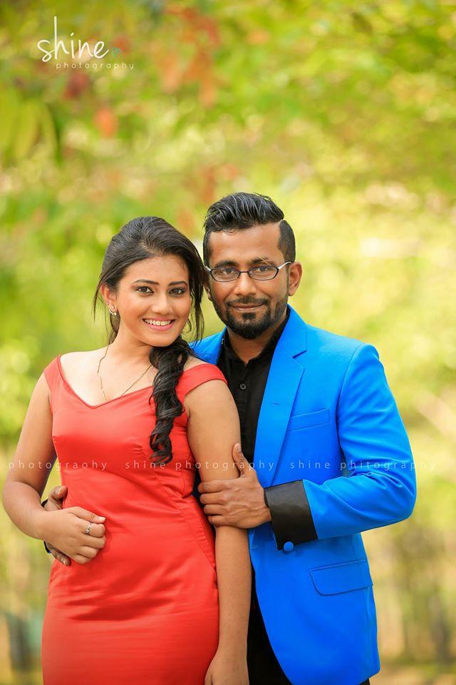 Shanudrie Priyasad New Hot Photoshoot
