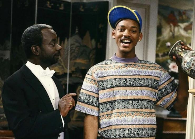 Will Smith, El Príncipe del Rap