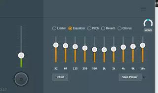 equalizzatore spotify come migliorare audio e volume su android