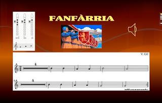 http://alfonsmusic.wix.com/fanfarria
