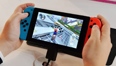 Nintendo confirms data breach from 160 thousand accounts on its platform
