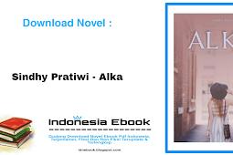 Alka by Sindhy Pratiwi