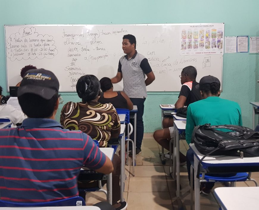 Pesquisa realizada em Rondônia dá origem a glossário crioulo haitiano