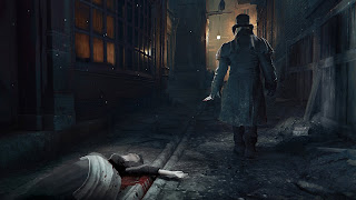 Assassin's Creed Syndicate The Dreadful Crime Setup Download