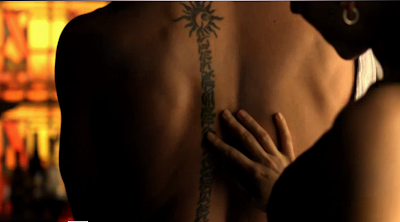 Hand-me-down Daydreams: Lost Girl Recap Faetal Justice ...Lost Girl Dyson Tattoo