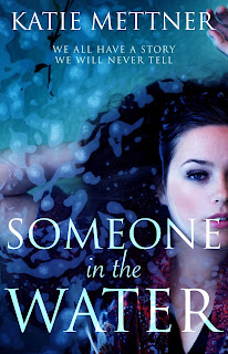 Chapter One ~ Someone in the Water