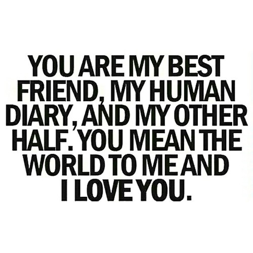you are my best friend funny best friend quotes