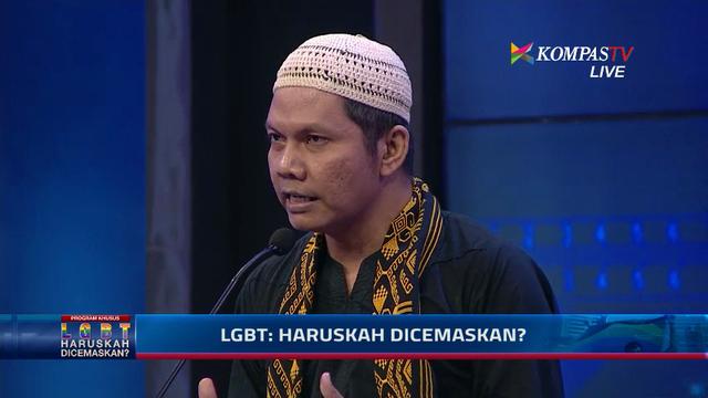 Hartoyo Bilang Ust Felix Siauw Baru Belajar Islam