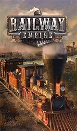 a809a24fa5ef1bdcfeb82e9c6a939fe0 - Railway Empire v1.13.0.25785 + 9 DLCs