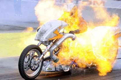 Penyebab Mesin Motor Cepat Panas Berlebihan (Overheat)