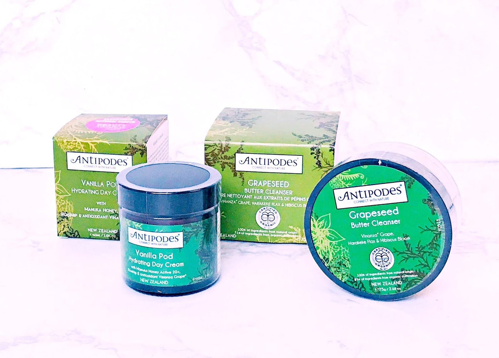 Antipodes skincare giveaway
