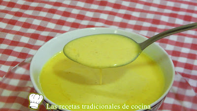 Receta salsa de curry muy fácil e ideal para cualquier tipo de plato
