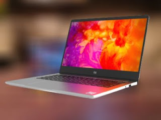 Mi Notebook 14e learning edition : Intel core i3 processor and 22.5 W ultra fast charger