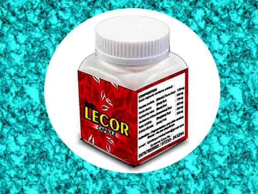lecor for vitiligo