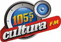 Rádio Cultura FM de Aparecida do Taboado MS ao vivo