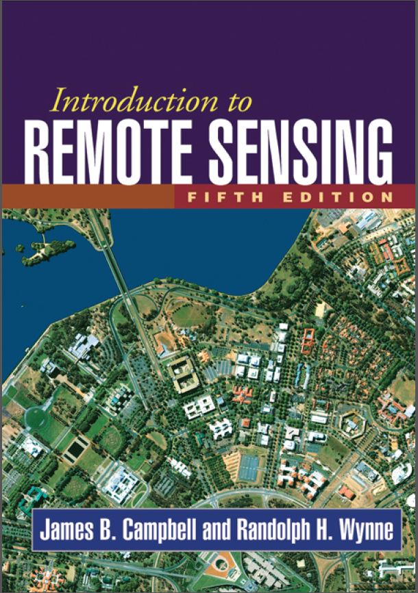 Introduction to Remote Sensing Fif th Edition