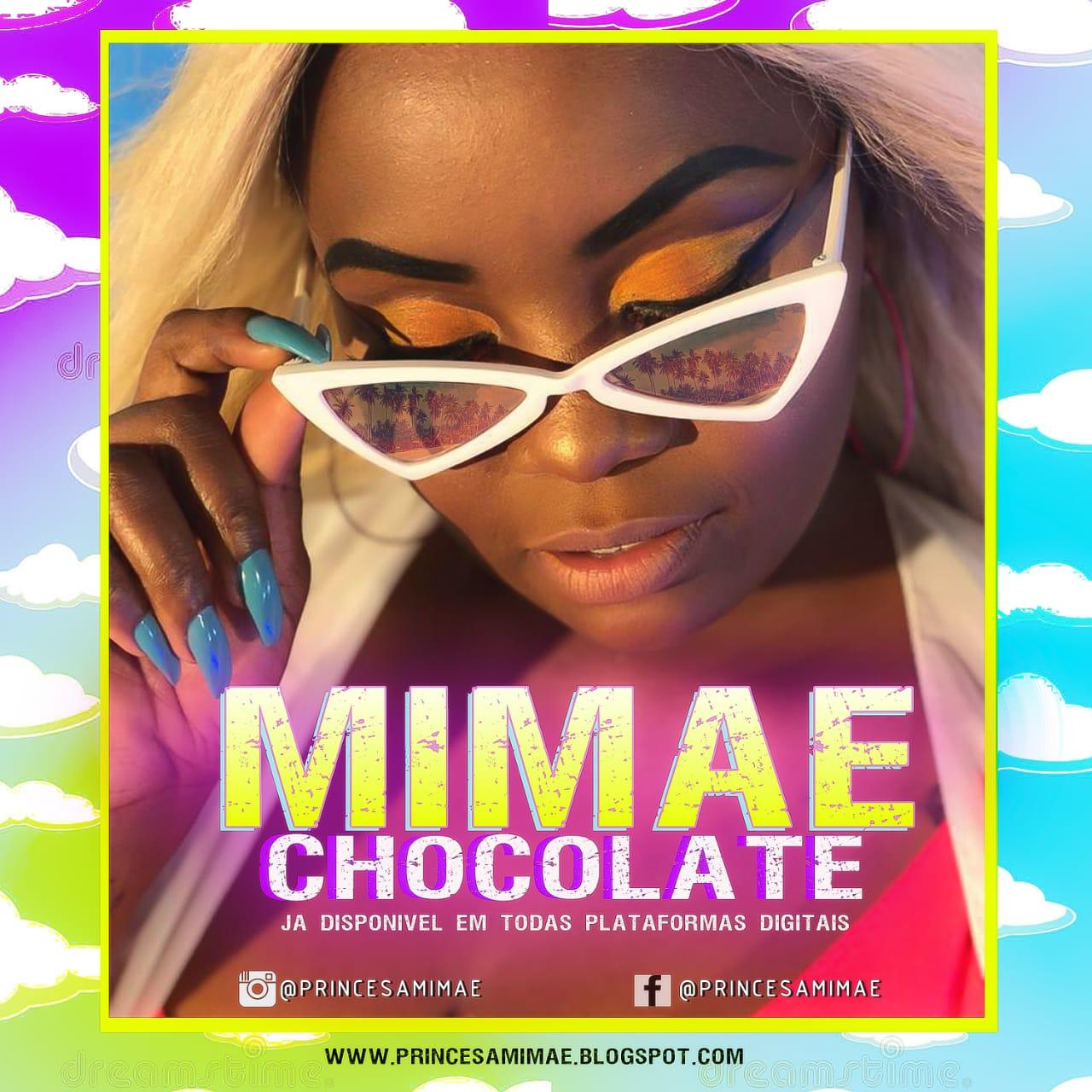 Mimae - ChoColate (2018) [DOWNLOAD]