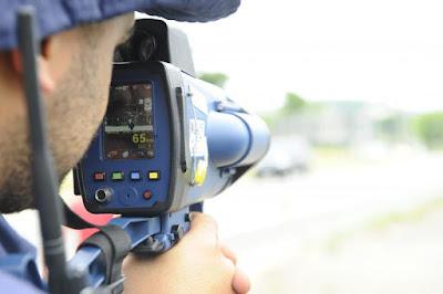 Em evento oficial no Rio Grande do Sul, presidente anunciou o fim dos radares móveis nas estradas a partir da próxima semana