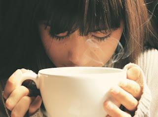 Aroma biji kopi yang disangrai atau diseduh meredakan stres
