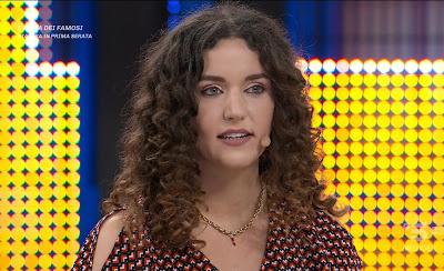 Bianca Ranucci concorrente Avanti Un Altro 3 maggio