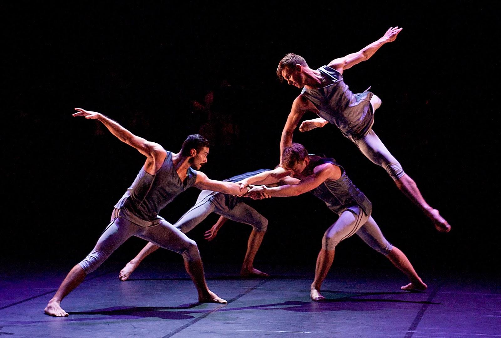 Balletboyz Uk Tour