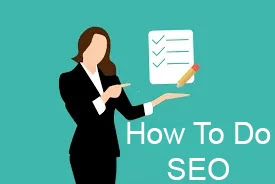 How to do SEO and increase traffic to your blog?| Technical MMUB