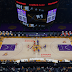 """NBA 2K21 """"Welcome Back Fans Arena"""" - LA Lakers Staples Center RELEASED By rtomb_03"""