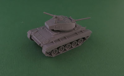 M24 Chaffee Light Tank picture 4