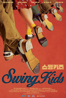 Swing Kids (Seuwingkizeu) (2018)