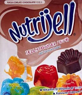 Manfaat Nutrijell yang Luar Biasa