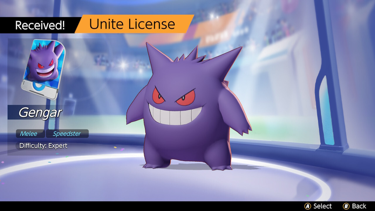 What is free and what is paid in Pokémon Unite
