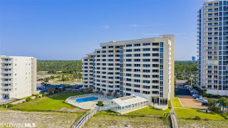 Perdido Key Condos For Sale and Vacation Rentals at Perdido Sun Real Estate