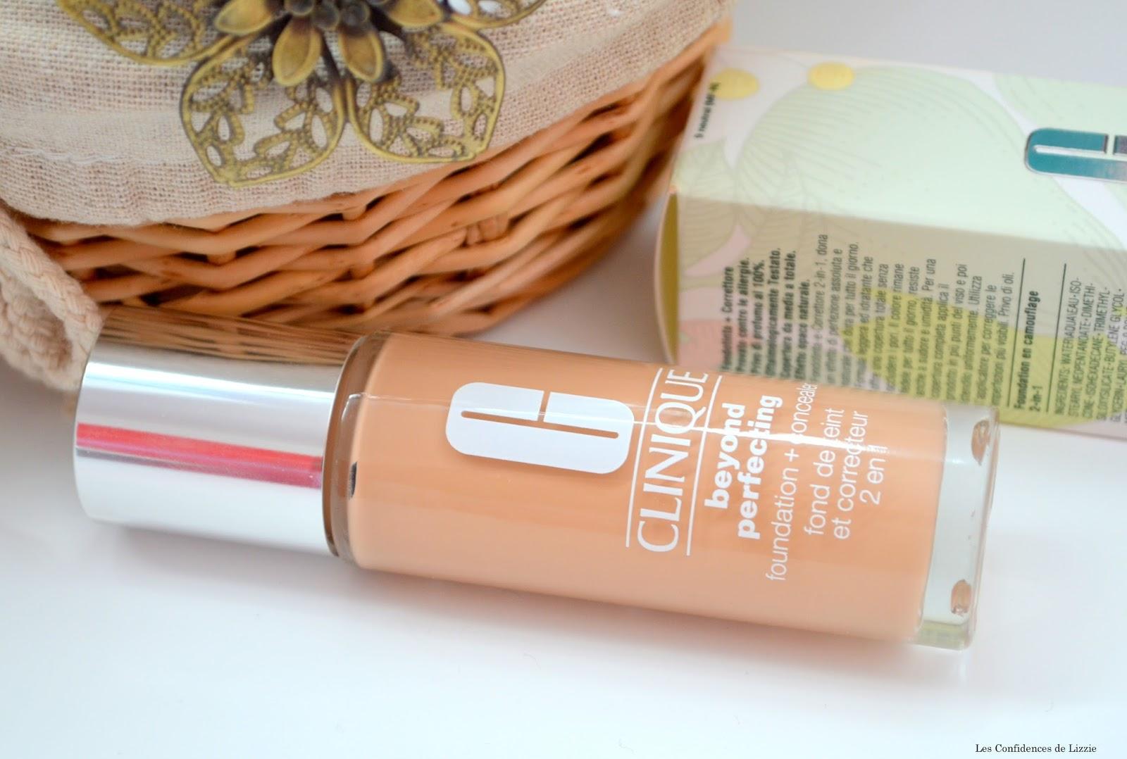 Beauté - maquillage - maquillage du teint - fond de teint - anti cerne - correcteur - teinte sans défaut - teint naturel - teint lissé - teint sublimé