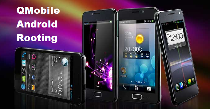 How to Root QMobile Noir Android Smartphones & Tablets Using Framaroot