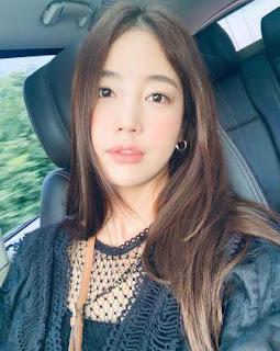 Profil Biodata Ki Eun Se pemeran reporter Kim Jung-Min di Penthouse 2