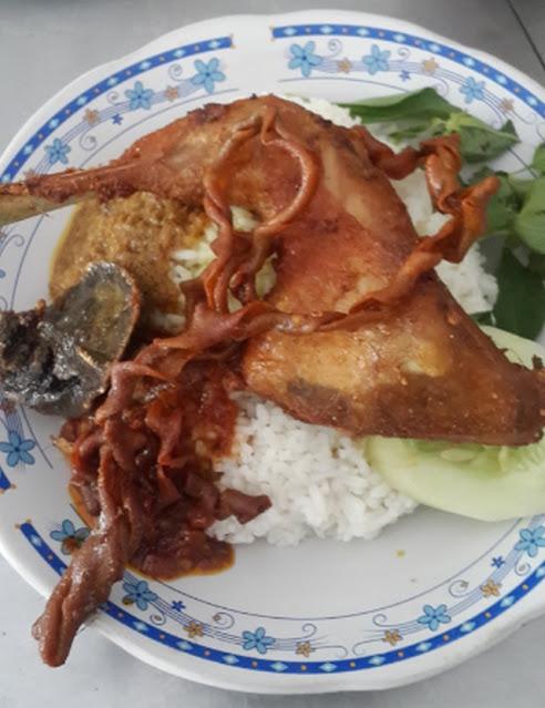 Bebek Wachid Hasyim, Sajian Kuliner Bebek Lezat Khas Surabaya