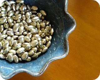 Make Golden Beans