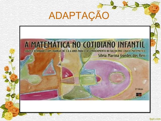 Aprendendo Matematica Através da Literatura Infantil