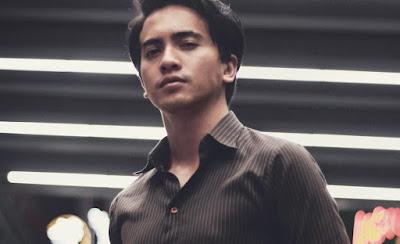 Biodata Iman Zulkarnain Pelakon Drama Nota Buat Cempaka
