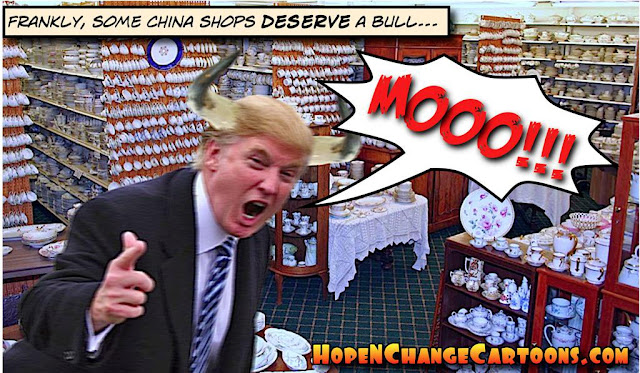 obama, obama jokes, political, humor, cartoon, conservative, hope n' change, hope and change, stilton jarlsberg, trump, endorsement, hillary, election, benghazi
