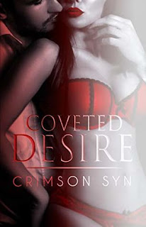 Coveted Desire by Crimson Syn