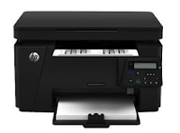 HP LaserJet M126nw Driver Windows 10 Download