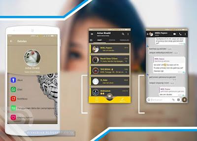 AKSARA WhatsApp Latest Version v2.19.6 Shared by Fibmanarts