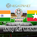 Nhận định bóng đá Ấn Độ vs Myanmar, 21h30 ngày 14/11 - Asian Cup 2019